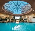Pool The Michelangelo Hotel