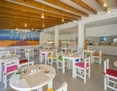 Restaurant Playasol Bossa Flow