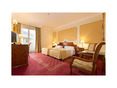 Room Grand Hotel Vanvitelli
