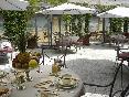 Terrace Relais Dell\'orologio
