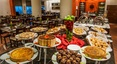 Restaurant Bourbon Joinville Business
