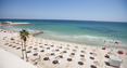 Beach Sousse Palace