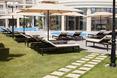 Terrace Sousse Palace