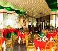 Restaurant Hotel Playa Caleta Salsa Club