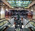 Lobby Emirates Concorde Hotel & Residence