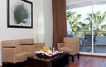 Price For Double Or Twin Deluxe At Senator Banus Spa