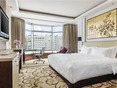Price For Twin Deluxe City View At The Langham Hong Kong