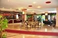 Lobby Mustis Royal Plaza