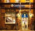 General view Comfort Inn Birmingham
