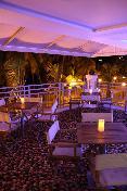 Restaurant San Juan Water & Beach Club Hotel