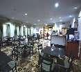 Restaurant Comfort Suites (burleson)