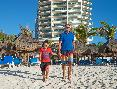 Price For Double Club At Seadust Cancun Family Resort