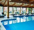 Pool Marriott Hotel Preston