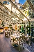 Restaurant Dominican Hotel