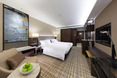 Price For Double Or Twin Deluxe Superior At New World Millennium Hong Kong Hotel