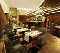 Bar Marco Polo Hongkong Hotel