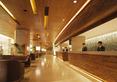 Lobby Marco Polo Hongkong Hotel