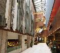 Lobby The Salisbury – Ymca Of Hong Kong