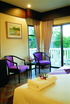 Room Kata Poolside Resort