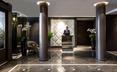 Lobby Le Parisis Hotel