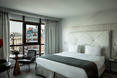 Room Le Parisis Hotel