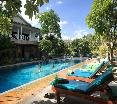 Pool River Kwai Hotel