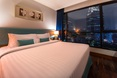 Price For Suite One Bedroom At Bandara Suite Silom