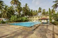 Pool Williams Beach Retreat Private Limited
