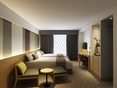 Price For Twin Standard At Rihga Royal Hotel Kyoto