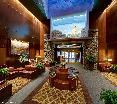 Lobby Alyeska Resort