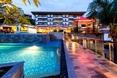 Pool Peach Blossom Resort
