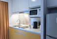 Price For Double Deluxe One Bedroom At Citadines Sukhumvit 16 Bangkok