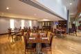 Restaurant James Cook Hotel Grand Chancellor Wellington
