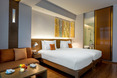 Price For Double Or Twin Superior At Pullman Bangkok King Power