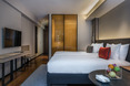 Price For Double Or Twin Deluxe At Pullman Bangkok King Power
