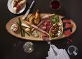 Restaurant Stamford Plaza Melbourne