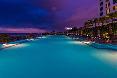 Pool Holiday Inn Melaka