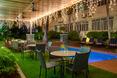 Terrace Protea Hotel Pretoria Capital
