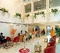 Lobby Comfort Inn Vijay Residency