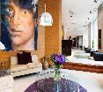 Lobby Elite Hotel Stockholm Plaza