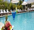 Pool Le Franschhoek Hotel & Spa
