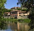 General view Ville Sull\' Arno