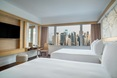 Price For Family Room Premium At Pullman Park Lane Hotel