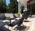 Terrace Hotel Eden