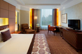 Price For Suite Deluxe At Radisson Blu New World