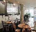 Restaurant Y Hotel Hyde Park
