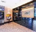 Lobby Hotel 81 - Tristar