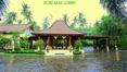 Lobby Puri Mas Boutique Resort & Spa