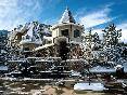 General view Lake Tahoe Resort Hotel