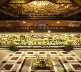 Lobby The Garden Hotel